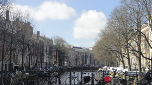 Gouden Bocht - history of Amsterdam - canal - finance